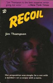 Cover of: Recoil