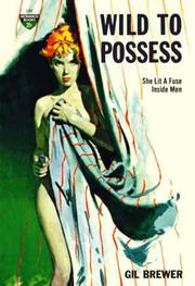 Cover of: Wild to Possess