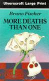 Cover of: More Deaths than One