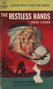 Cover of: The restless hands