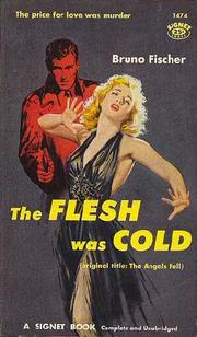 Cover of: The Flesh Was Cold