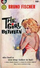 Cover of: The Girl Between