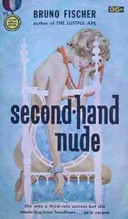 Cover of: Second-Hand Nude