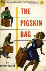 Cover of: The Pigskin Bag