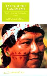 Cover of: Tales of the Yanomami