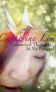 Cover of: Unhurried Thoughts at My Funeral