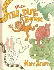 Cover of: The Silly Tail Book