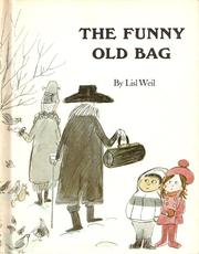 Cover of: The Funny Old Bag