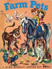 Cover of: Farm Pets