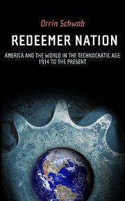 Cover of: Redeemer Nation