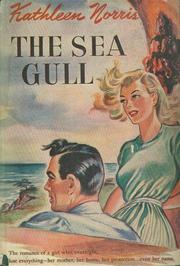 Cover of: The sea gull