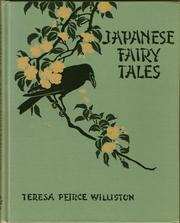 Cover of: Japanese Fairy Tales | Teresa Peirce Williston