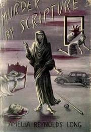 Cover of: Murder by Scripture