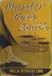 Cover of: Murder Goes South