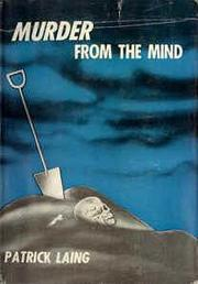 Cover of: Murder from the Mind