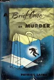 Cover of: A Brief Case of Murder