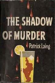 Cover of: The Shadow of Murder