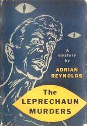 Cover of: The Leprechaun Murders