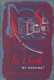 Cover of: It's Death, My Darling!