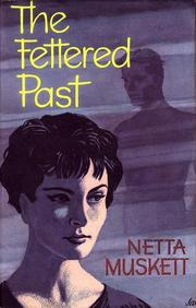 Cover of: The fettered past