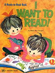 Cover of: I Want to Read!