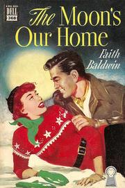 Cover of: The moon's our home
