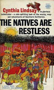 Cover of: The Natives Are Restless