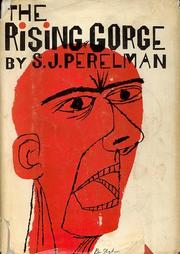Cover of: The rising gorge