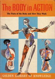 Cover of: The body in action