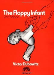 Cover of: The Floppy Infant | Victor Dubowitz