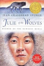 Cover of: Julie of the Wolves (Summer Reading Edition) (Julie of the Wolves)