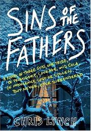 Cover of: Sins of the Fathers | Chris Lynch