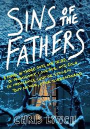 Sins of the Fathers by Chris Lynch, Chris Lynch