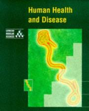 Cover of: Human Health and Disease (Cambridge Modular Sciences)