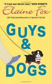 Cover of: Guys & Dogs