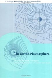 The earth's plasmasphere by J. Lemaire