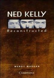 Cover of: Ned Kelly reconstructed