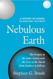 Cover of: Nebulous Earth