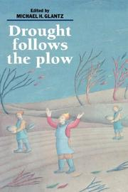 Cover of: Drought Follows the Plow
