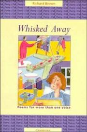Cover of: Whisked away