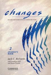 Cover of: Changes 2 Student