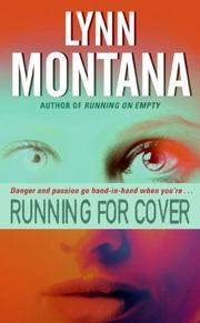 Cover of: Running for Cover | Lynn Montana