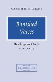 Banished Voices by Gareth D. Williams