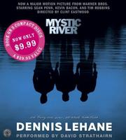 Cover of: Mystic River CD SP