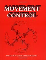 Cover of: Movement control |