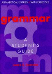 Cover of: Grammar | James R. Hurford