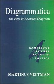 Cover of: Diagrammatica