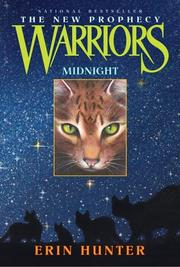 Cover of: Midnight (Warriors: The New Prophecy, Book 1)