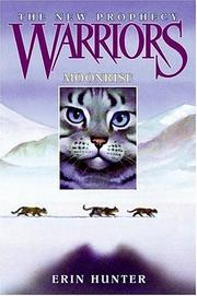 Cover of: Moonrise (Warriors: The New Prophecy, Book 2)