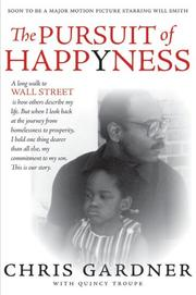 Cover of: The pursuit of happyness